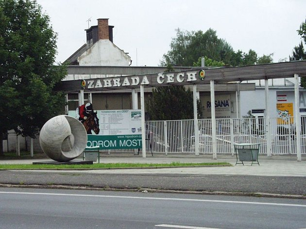 Výstaviště Zahrada Čech.