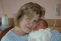 Tomášovi a Lence Vancové z Litoměřic se v ústecké porodnici 25. června ve 23.37 hodin narodila dcera Zuzana Vancová. Měřila 48 cm a vážila 2,8 kg. Blahopřejeme!