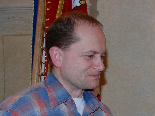 Václav Červín