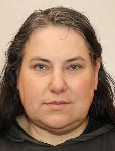 Pohřešovaná Hana Majerová