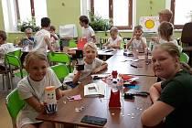 Dům dětí a mládeže Trend opět nabízí spoustu aktivit