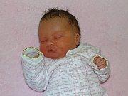 Sabina Koubková se narodila Andree Indrychové a Martinu Koubkovi z Robče 23.11. ve 2 hodiny  v Litoměřicích.  Měřil 45 cm a 2,68 kg.