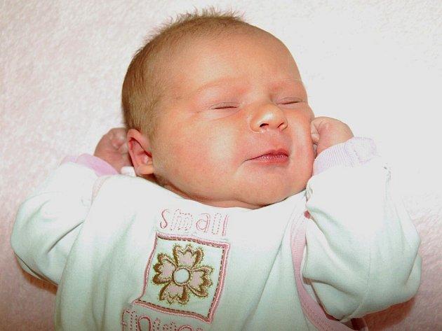 Ivetě Markvartové a Aleši Hemelíkovi z Litoměřic se 28.10. v 21:45 hodin narodila v Litoměřicích dcera Eliška Hemelíková (52 cm, 3,71 kg).