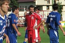 Brozany - Kladno B.