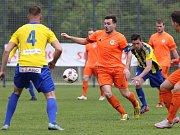 Litoměřice, sport, fotbal FK Litoměřicko a FK Hořovicko