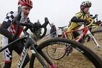 V Terezíně mají tradičně 31. prosince sraz cyklističtí příznivci.