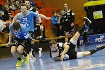 Play off: Lovosice - Plzeň