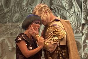 Opera Norma.
