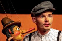 Nezávislé divadlo pobaví děti i online