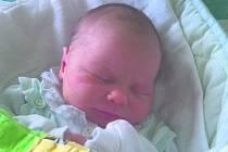 Miriam a Františkovi Němcovým z Klapého se 25.9. v 10.30 hodin narodil v litoměřické porodnici syn  Adam. Měřil 53 cm a vážil 4,06 kg.