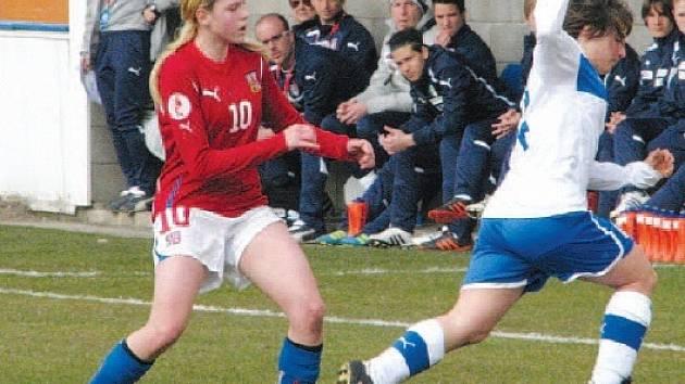 ČR 17 - Itálie 17