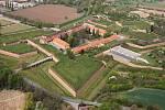 Malá pevnost v Terezíně