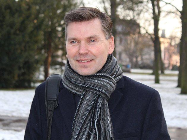 Petr Bašus.