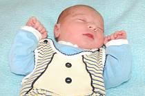 Ivaně a Marcelovi Slobodovým z Litoměřic se 14.8. ve 12.05 hodin narodil v Litoměřicích syn Mikuláš Sloboda (49 cm, 3,65 kg).