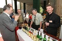 Vinařské Litoměřice 2010.