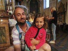 Noc kostelů na Litoměřicku