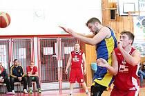 Basketbalisty Slavoje čekají další duely.