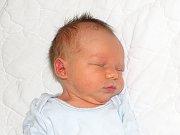 Kryštof Barháč se narodil Evě Barháčové a Martinu Drábkovým  z Lovosic 4.12. v 6.10 hodin v Litoměřicích. Měřil 50 cm a vážil 3,1 kg.