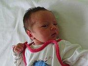 Lea Kačic se narodila  Sarah Good a Vítězslavu Kačicovi z Litoměřic 8.7.  v 22:11 hodin v Litoměřicích (3,39 kg a 49 cm).