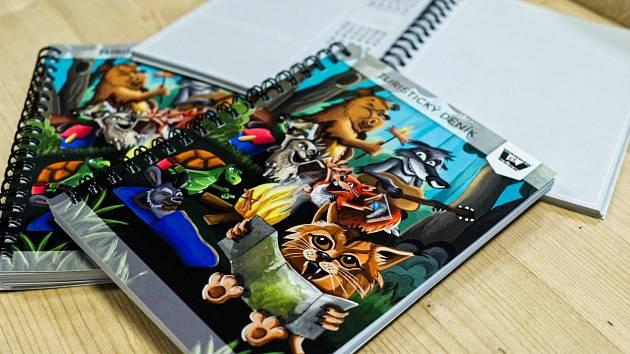 Cestovatelské deníky