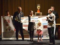 DIVADELNÍ BENEFICE. Akce je podporovaná mnoha sponzory, kdy nejvýznamnějším je město Litoměřice. Nejvíce představení odehrál divadelní soubor Mladivadla.