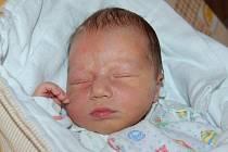 Simoně a Jiřímu Kodýtkovým z Lovosic se v litoměřické porodnici 24. března ve 2.34 hodin narodil syn Alexandr Kodýtek. Měřil 50 cm a vážil 3,3 kg. Blahopřejeme!