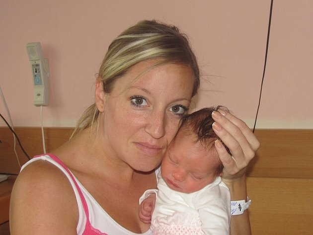 Michaele Švarcové a Tomáši Ullmanovi se 13.9. v 9.41 hodin narodila v Ústí nad Labem dcera Laura Švarcová (50 cm, 3,2 kg).