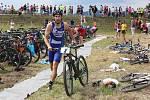 Házmburk X offroad triathlon 2016