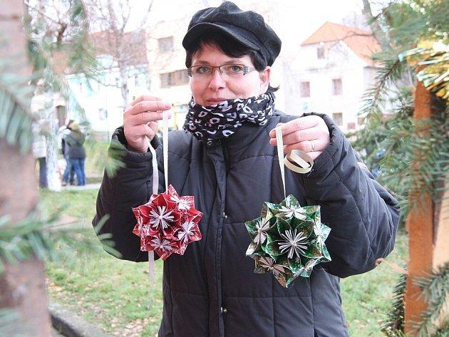 Vánoční jarmark v Třebenicích