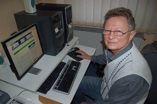 Jan Michalko odpovídá na otázky čtenářů.
