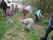 V úterý 19. května se konala na dětském dopravním hřišti v Jiráskových sadech v Litoměřicích ukázka integrovaného záchranného systému pro mateřské školy.