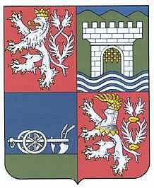 Znak Ústeckého kraje