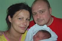 Aleně a Václavovi Petrnouškovým z Křesína se v litoměřické porodnici 2. listopadu v 17 hodin narodila dcera Alena Petrnoušková. Měřila 54 cm a vážila 4,34 kg. Blahopřejeme!