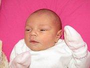 Ema Marčaníková se narodila  Simoně a Milanu Marčaníkovým 13.9.  ve 12.02 hodin v Litoměřicích (3,31 kg a 50 cm).