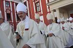 Liturgický průvod