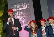 Galavečer s vyhlášením nejlepších sportovců Litoměřicka za rok 2018