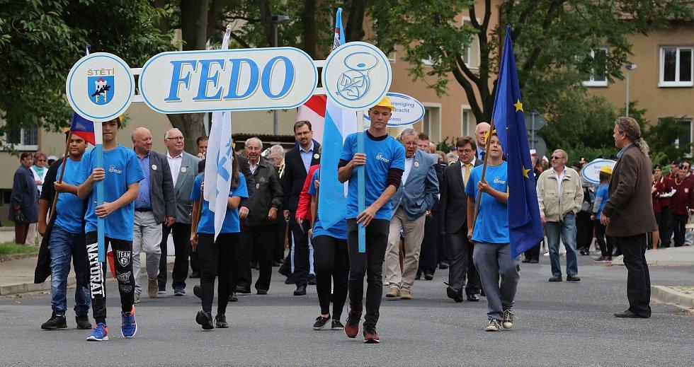 FEDO ve Štětí