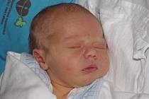 Šárce Pražákové z Lovosic se 22. března v 7.01 hodin narodil  v Ústí nad Labem syn Daniel Pravda (49 cm, 3,3 kg).