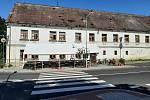 Co je nového v Lovečkovicích: Obchod, Z-Box nebo hasičárna