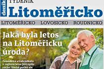Týdeník Litoměřicko z 3. října 2018