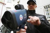 V Mnichově Hradiště začnou měřit rychlost na komunikacích radarem.