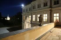 Státní zámek v Ploskovicích