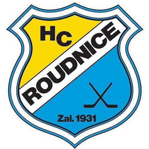 HC Roudnice nad Labem - znak klubu.