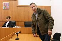 Soud s Ivanem Novoselským, středa 26.2.2014