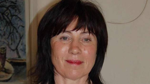 Alena Kuldová
