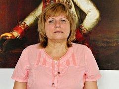 Hana Rožcová