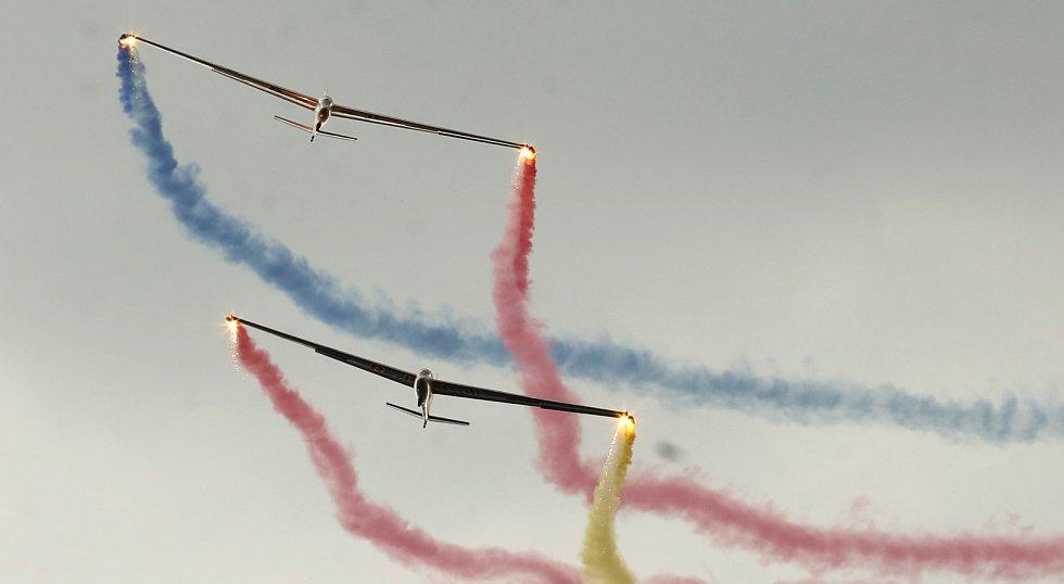 Letecký den Memorial Air Show 2019 v Roudnici