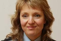Alena Romová.