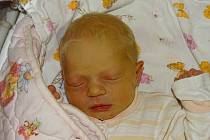 Natálie Burešová se narodila  Lucii Burešové z Bohušovic nad Ohří  3.10. v 16.32 hodin v Litoměřicích (2,7 kg a 47 cm).