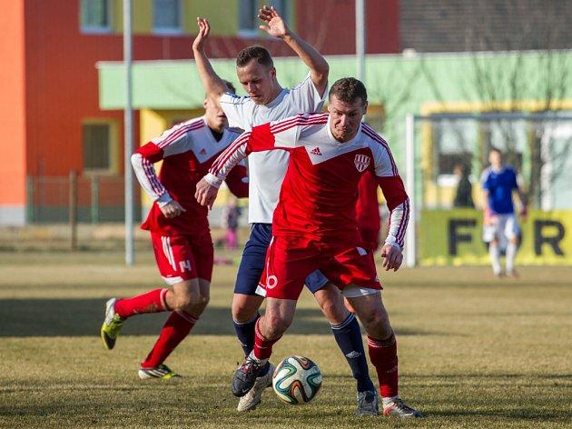 Brozany - Chomutov
